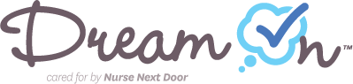 Dream On Seniors Wish logo