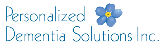 Personalized Dementia Solutions Inc logo